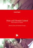 Noise And Vibration Control Book PDF