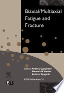 Biaxial Multiaxial Fatigue and Fracture