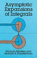 Asymptotic Expansions of Integrals