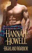 Highland Warrior Pdf/ePub eBook