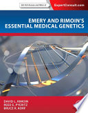 Emery and Rimoin s Essential Medical Genetics Book