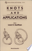 Knots and Applications Book