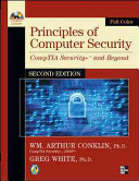 Cover of Principles of Computer Security, CompTIA Security+ and Beyond, Second Edition