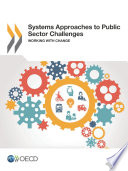Systems Approaches to Public Sector Challenges Working with Change