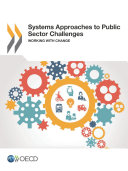 Systems Approaches to Public Sector Challenges Working with Change Pdf/ePub eBook