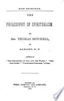 Non Spiritus
