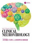 Clinical Neurovirology Book