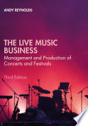 The Live Music Business