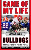 Pdf Game of My Life Georgia Bulldogs Telecharger