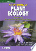 Plant Ecology(Including Ethnobotany& Soil Science)