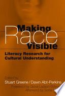 Making Race Visible