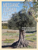 Messianic Judaism Class  Teacher Book
