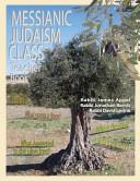 Messianic Judaism Class  Teacher Book