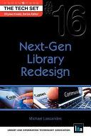 Next-gen Library Redesign