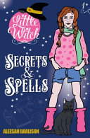 Little Witch Secrets And Spells