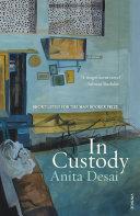 Pdf In Custody