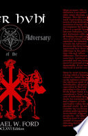 Liber Hvhi Magick Of The Adversary 666 Edition Book PDF