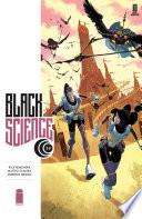 Black Science  38 Book