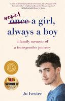 Once a Girl, Always a Boy Pdf/ePub eBook