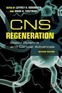 CNS Regeneration [Pdf/ePub] eBook