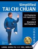 Simplified Tai Chi Chuan