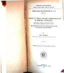 Public health bulletin. no. 113-127, 1921-22