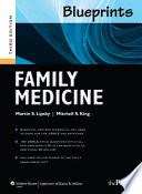 Blueprints Family Medicine