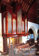 Organists' Review