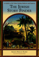 The Jewish Story Finder