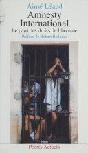 Amnesty International ebook