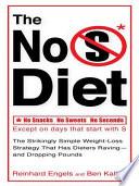 The No S Diet Book PDF