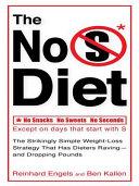 The No S Diet Pdf/ePub eBook