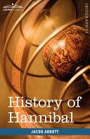 Pdf History of Hannibal, the Carthaginian