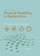 Physical Modelling in Geotechnics  Two Volume Set