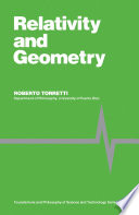 Relativity and Geometry Book