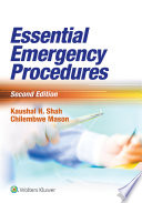 Essential Emergency Procedures Book