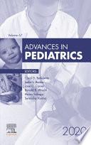 Advances in Pediatrics, E-Book 2020