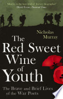 The Red Sweet Wine Of Youth Book PDF
