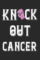 Knock Out Cancer Book