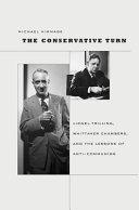 The Conservative Turn [Pdf/ePub] eBook