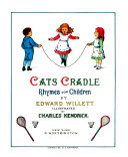 Cats Cradle Book