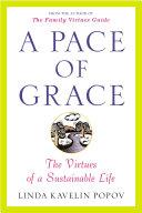 A Pace of Grace Pdf/ePub eBook