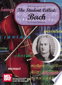 The Student Cellist  Bach