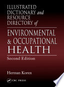 Illustrated Dictionary and Resource Directory of Environmental and Occupational Health  Second Edition