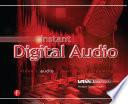 Instant Digital Audio