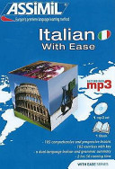 Italian with Ease Mp3