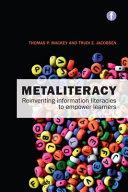 Metaliteracy
