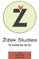 Zizek Studies Pdf/ePub eBook