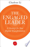 The Engaged Leader Book