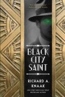 Black City Saint ebook